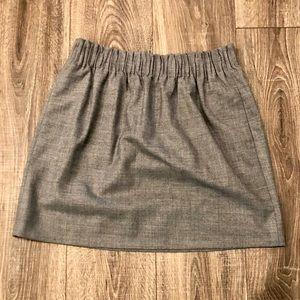 J. Crew Sidewalk Skirt Sz 10